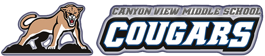 Canyon View Logo